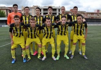 Juveniles Real Zaragoza