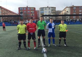 Juveniles Ebro Mallorca