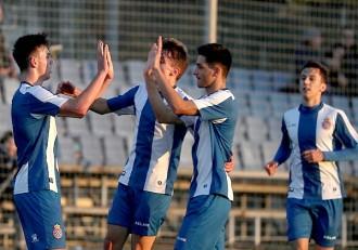 Juveniles Espanyol de Barcelona