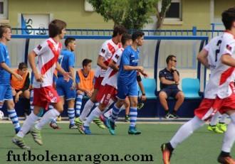 Juveniles Helios Huesca