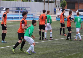 Juveniles Stadium Juventud
