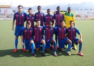 Juveniles EFB Huesca