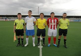 Juveniles LN Borja Teruel