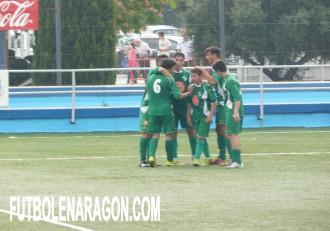 Juveniles Ebro