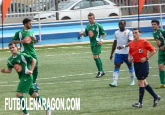 Juveniles LN Ebro Zaragoza