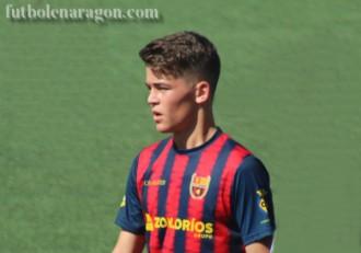 Juveniles Oliver Mario