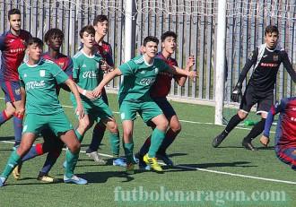 Juveniles Oliver Stadium Casablanca