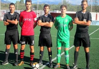 Juveniles Penya Arrabal - Stadium Casablanca