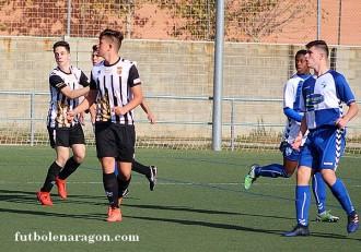 Juveniles Ranillas Ebro