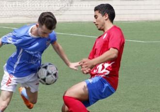Juveniles Teruel Binefar