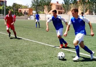 LA CARTUJA-F.C.- VALDEFIERRO-C.D.