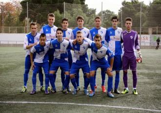 Liga nacional juvenil Ebro