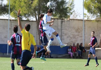 S.D.Huesca 4 - Valdefierro 1