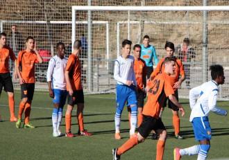 Sto.D.Juventud 1 - R.Zaragoza 0