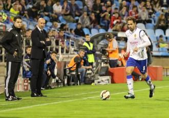Lolo Real Zaragoza
