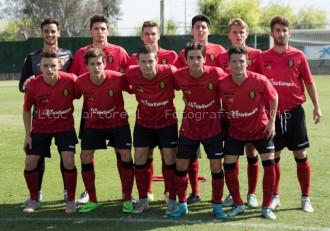 Juveniles Mallorca