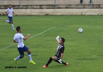 Pablo Moreno Deportivo Aragón Sabiñánigo