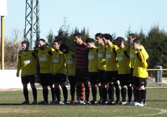 Primera regional Pedrola