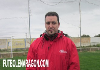 Primera regional Pena Roja Jose Manuel entrenador