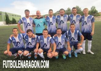 Sportin Alcañiz