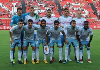 Real Zaragoza 2018-2019