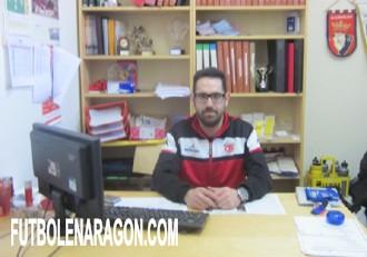 San Gregorio Coordinador David Garcia