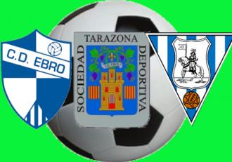 Ebro Tarazona y Ejea