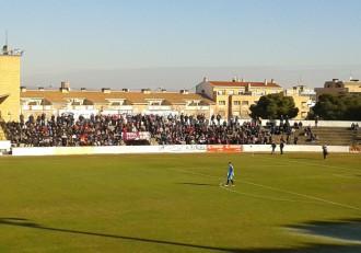 Segunda B Tudelano Huesca
