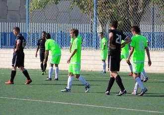Siroco Sporting Cesaraugusta