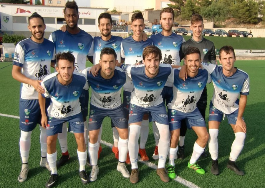 Borja 2018-2019