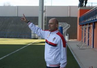 Tercera Division Binefar Ismael Mariani
