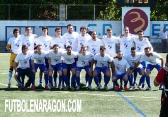 Tercera Division Ebro