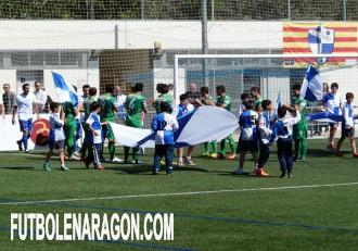 Tercera Division Ebro Cuarte