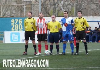 Tercera Division Ebro Sabiñanigo