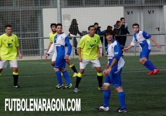 Tercera Division Ebro Santa Isabel
