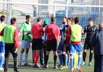 Tercera Division Escalerillas Brea
