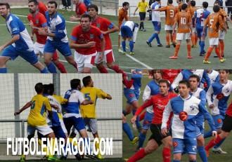 Tercera Division Montaje