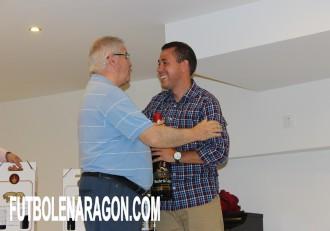 Tercera Division Quique garcia 30-06-2015