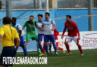 Tercera Division Santa Isabel Tarazona