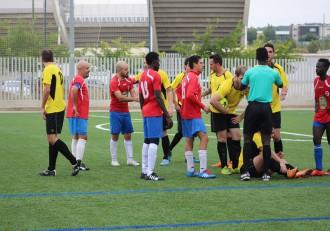 Tercera regional Real Chile Aragonesa