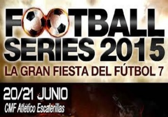Torneo Football series 2015