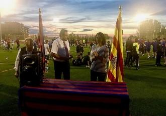 Torneo Virgen del Pilar 2018