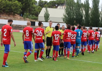CD Tudelano vs Real Zaragoza