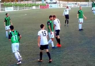 Union La Jota Vadorrey - el Gancho
