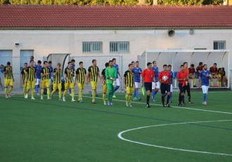 Utebo Deportivo Aragon