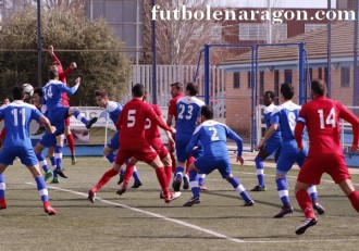 Zaragoza 2014 - Giner