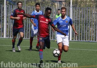 Zaragoza 2014 Oliver - Mallen