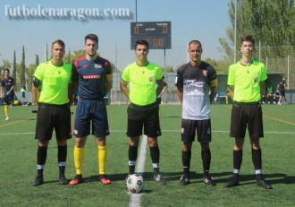 Zaragoza 2014-Oliver - Fraga