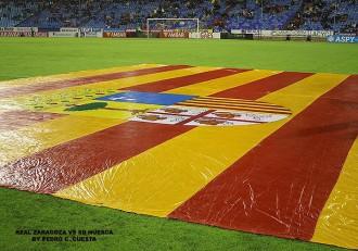 Zaragoza Huesca